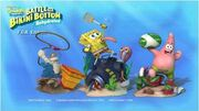 SpongeBob SquarePants Battle for Bikini Bottom - Rehydrated - F.U.N