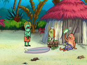 SpongeBob SquarePants vs. The Big One 131