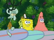 SpongeBob SquarePants vs. The Big One 182
