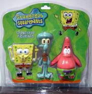 Spongebobsquidwardandpatrick