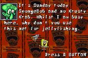 SuperSponge GBA Jelly Fields intro 3