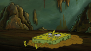 The Incredible Shrinking Sponge 091