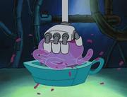 Jellyfish Hunter 159