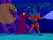 Mermaid Man and Barnacle Boy V 132