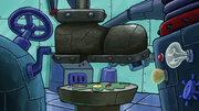Plankton Gets the Boot 015