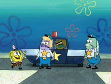 SpongeBob Meets the Strangler 041