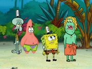 SpongeBob SquarePants vs. The Big One 139