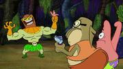 Swamp Mates 234