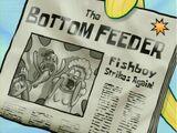 The Bottomfeeder