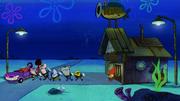 Sharks vs. Pods 075