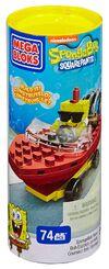 SpongeBobBoatRacer
