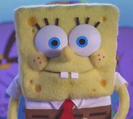 SpongeBob Puppet
