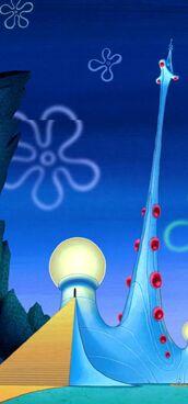 Atlantis needle