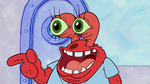 Krabby Patty Creature Feature 012