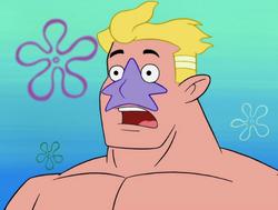 Mermaid Man Begins 096