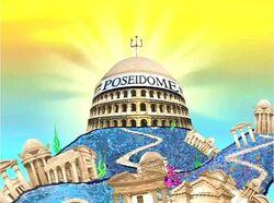 Poseidome