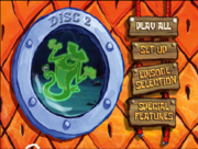 SpongeBob Season 2 Disc 2