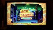 SpongeBob SquarePants Lost Treasures YTV promo