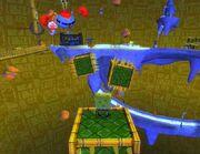 Spongebob Dream World BFBB 3