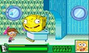 Spongebob freeze frenzy