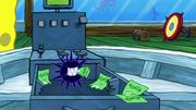 Eek, an Urchin! 116