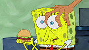 Krabby Patty Creature Feature 112