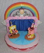SBM Goofy Goober stage toy