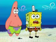 SpongeBob SquarePants vs. The Big One 101