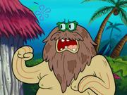 SpongeBob SquarePants vs. The Big One 138