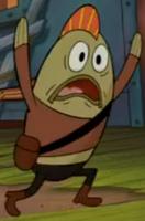 The SpongeBob Movie Sponge Out of Water 260~6