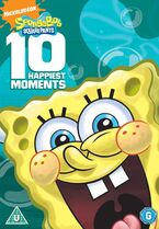 10 Happiest Moments New DVD