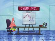 Chum Bucket Supreme 153