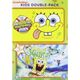 Dvd-and-bluray-dvd-television-animation-spongebob-squarepants-the-movie-legends-of-bikini-bottom-double-dvd-raw-
