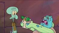 Squid Defense 2