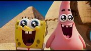 The SpongeBob Movie Sponge Out of Water (TV Spot 10)