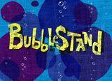 Bubblestand title card