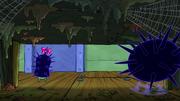 Eek, an Urchin! 140