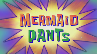 MermaidPants