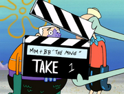 Mermaid Man & Barnacle Boy VI The Motion Picture 118