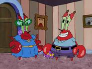 Mid-Life Crustacean 191