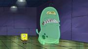 Plankton's Pet 197