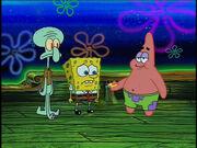 Shanghaied Patrick's ending 18