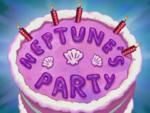 Neptune's Party