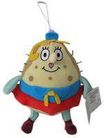 Nickelodeon beanie Mrs Puff plush