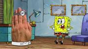 SpongeBob's Bad Habit 192