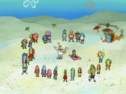 SpongeBob SquarePants vs. The Big One 397