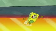 The Incredible Shrinking Sponge 066