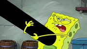 The Incredible Shrinking Sponge 072