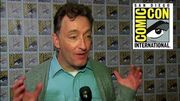 The Spongebob Movie 2 Sponge Out Of Water- Tom Kenny - Comic Con 2014