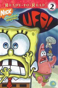 UFO! Cover